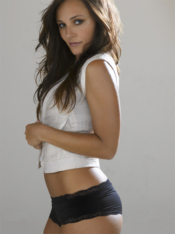 Briana Evigan Sexiest Female Celebrity